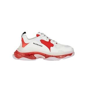 New price! Balenciaga woman sneaker size 8